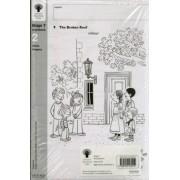 Oxford Reading Tree: Level 7: Workbooks: Workbook 2 by Roderick Hunt