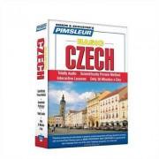 Basic Czech by Pimsleur