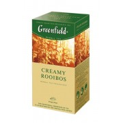 Greenfield Creamy Rooibos