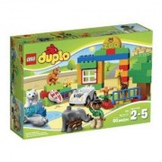 Lego Duplo Town 6136 My First Zoo Building Set