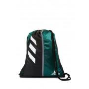 adidas Team Issue Sackpack DARK GREEN-BLACK