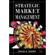 Strategic Market Management by David A. Aaker