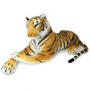 Arts Kraft Stuffed Tiger Animal Soft Toy-40cm