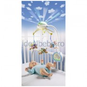 Fisher-Price - Carusel Fisher-Price Butterfly Dreams