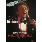 Vic Damone - Live at the Royal Festival Hall 1985 (0690978140497) (1 DVD)