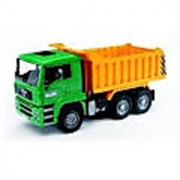 Man Tga Tip Up Truck 2765
