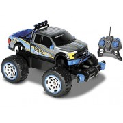 Toy State - 1:18 Off-Road Trucks: Ford F-150, 2015 (94171)