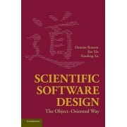 Scientific Software Design by Damian Rouson