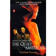 The Quiet American (Movie Tie-In) by Graham Greene
