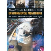 Analytical Methods for Environmental Monitoring by Frank Taylor