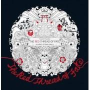 The Red Thread of Fate by Yasuko Fujioka