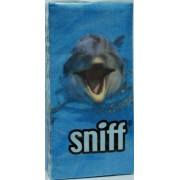Sniff Dolphin