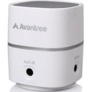 Mini boxa Bluetooth Avantree Pluto Air White