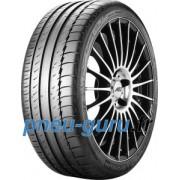 Michelin Pilot Sport PS2 ( 245/40 ZR18 (93Y) avec rebord protecteur de jante (FSL), * )
