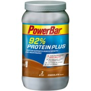 PowerBar Protein Plus - Boisson énergétique - 92% 600 g gris/ble Chocolat Compléments alimentaires