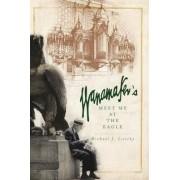 Wanamaker's by Michael J Lisicky