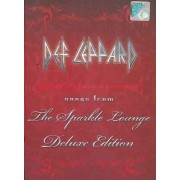 Def Leppard - Songs From The Sparkle Lounge (CD/DVD)