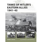 Tanks of Hitler's Eastern Allies, 1941-45 by Steven J. Zaloga