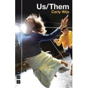 Us/Them by Carly Wijs