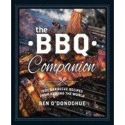 The BBQ Companion by Ben O'Donoghue