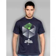 Trust In minimal we trust T-shirt