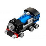 LEGO Expresul albastru (31054)