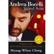 Bocelli, Andrea - Airs sacrés [Reino Unido] [DVD]