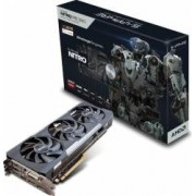 Placa video Sapphire Radeon R9 390 NITRO OC 8GB DDR5 512Bit Metal BackPlate