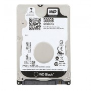Western Digital Tvrdi disk 500 GB Black, WD5000LPLX - 500 GB