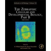 The Zebrafish: Cellular and Developmental Biology: Part B by H. William Detrich