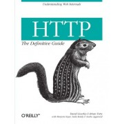 Http by David Gourley