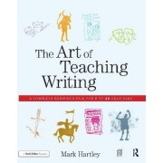 The Art of Teaching Writing by Mark Hartley