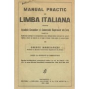 Manual practic de Limba Italiana