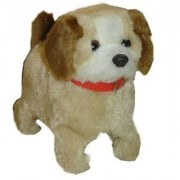 Fantastic Puppy Jumping Dog Run Jump Toy Kids Toys Best Gift