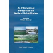 An International Perspective on Wetland Rehabilitation by William Streever