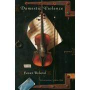 Domestic Violence by Eavan Boland