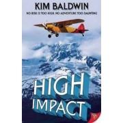 High Impact by Kim Baldwin