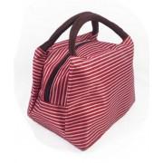 DAYAN Almuerzo The New Fahionm Bolso del bolso impermeable bolsa de picnic Ideal para exterior,El vino tinto