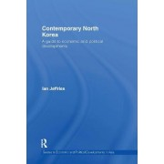 Contemporary North Korea by Ian Jeffries