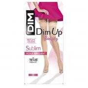Zelfklevende kousen Dim up Beauty Sublim 15 deniers