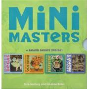Mini Masters by Julie Merberg