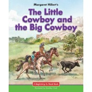 The Little Cowboy and the Big Cowboy
