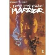 Ninja: Spirit of the Shadow Warrior Volume 1 by Stephen Hayes