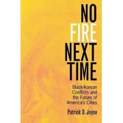 No Fire Next Time by Patrick D. Joyce