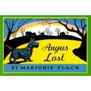 Angus Lost by Marjorie Flack