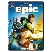 Epic - Regatul secret (DVD)