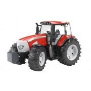Bruder - 3060 - Véhicule Miniature - Tracteur Mc Cormick - Rouge