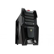 Cougar Challenger - Case Ultimate Gaming, colore: Nero