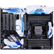 Placa de baza GIGABYTE X99-DESIGNARE EX, Intel X99, LGA 2011-v3