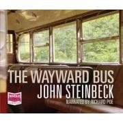 The Wayward Bus by John Steinbeck